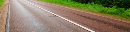 Для дорожного покрытия