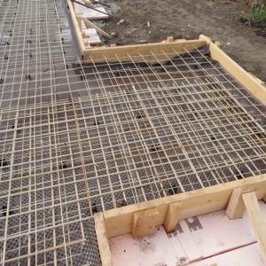 Применение стеклопластикой арматуры в строительстве дома2