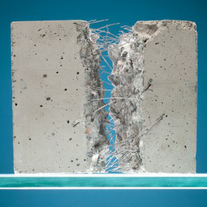 Фибробетон в производстве строительных материалов
