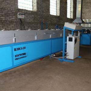 Станки для производства стеклопластиковой арматуры