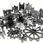Фиксаторы стеклопластиковой арматуры