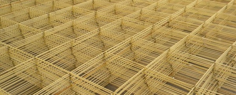 Производство кладочной сетки1